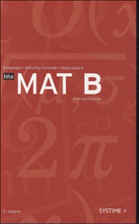 Mat B hhx af Peter Bregendal, Lars Vestergaard og Simon Nitschky Schmidt m.fl.