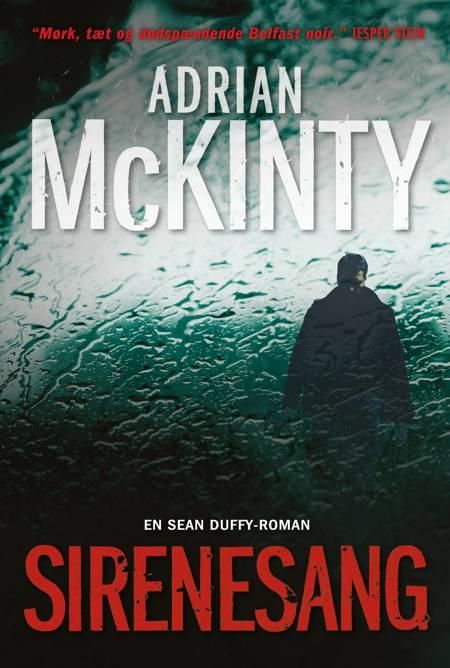 Sirenesang af Adrian McKinty