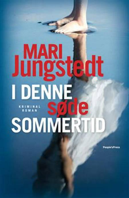 I denne søde sommertid af Mari Jungstedt