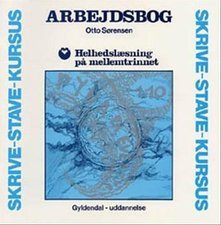 Arbejdsbog af Peter Bollerslev, Jørgen Frost og Otto Sørensen