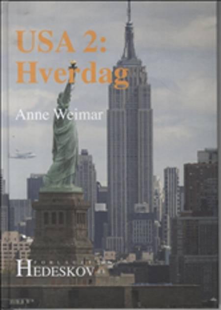 USA af Anne Weimar