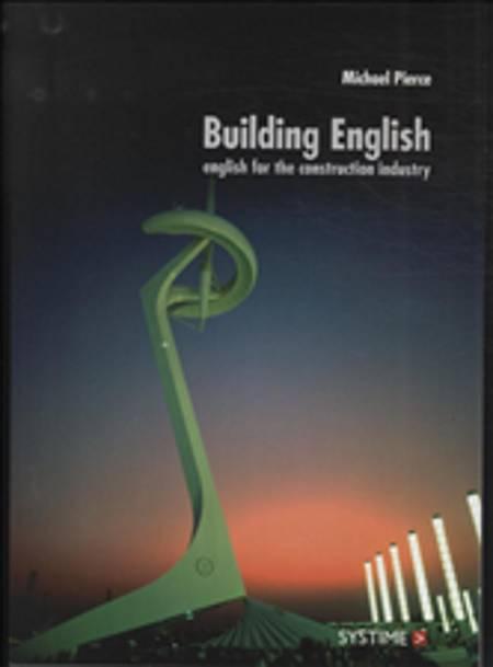 Building english af Michael Pierce