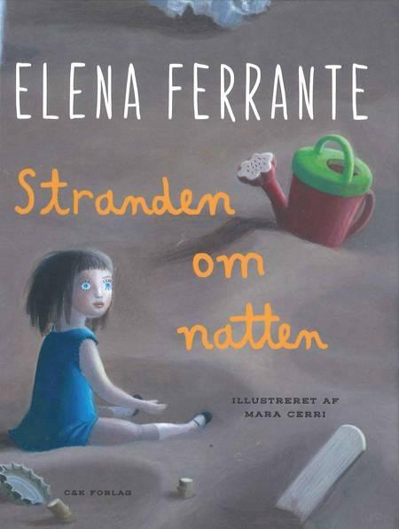 Stranden om natten af Elena Ferrante