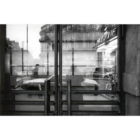 Paris billeder af Jorge Braga