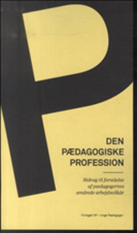 Den pædagogiske profession af Niels Rosendal Jensen