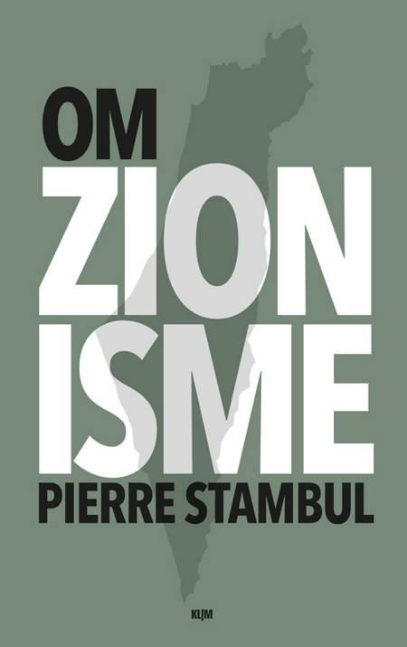 Om zionisme af Pierre Stambul