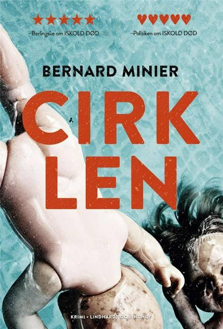 Cirklen af Bernard Minier