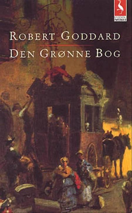 Den grønne bog af Robert Goddard
