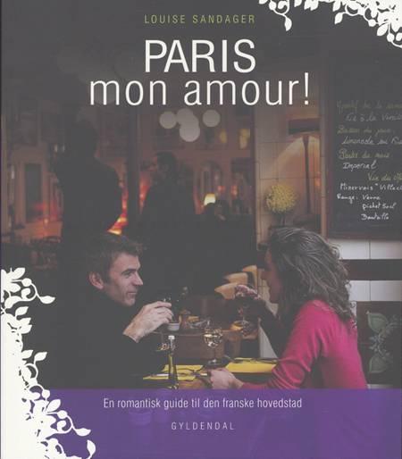 PARIS mon amour! af Louise Sandager