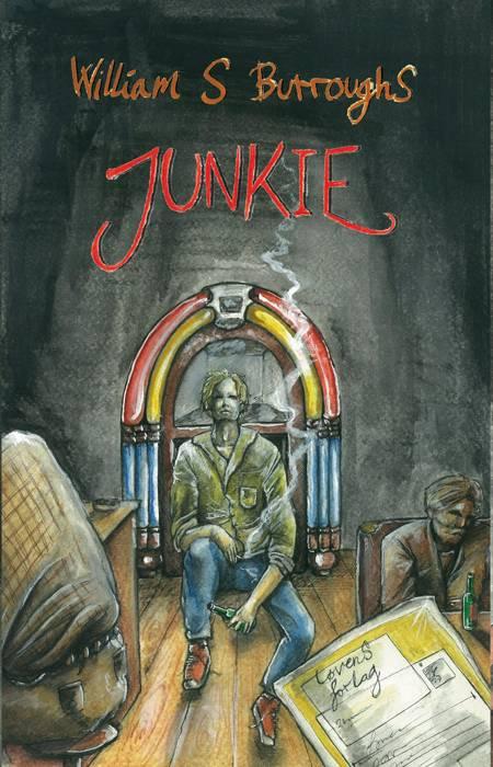 Junkie af William S. Burroughs