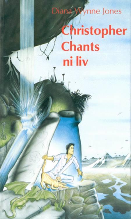Christopher Chants ni liv af Diana Wynne Jones