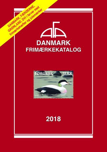 AFA Danmark 2018
