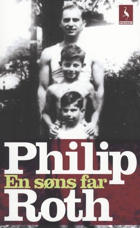 En søns far af Philip Roth