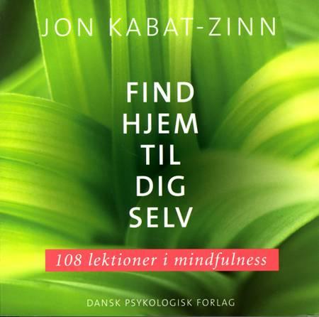 Find hjem til dig selv af Jon Kabat-Zinn