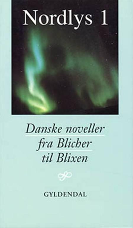 Nordlys af Jørn E. Albert, Hanne Leth og -