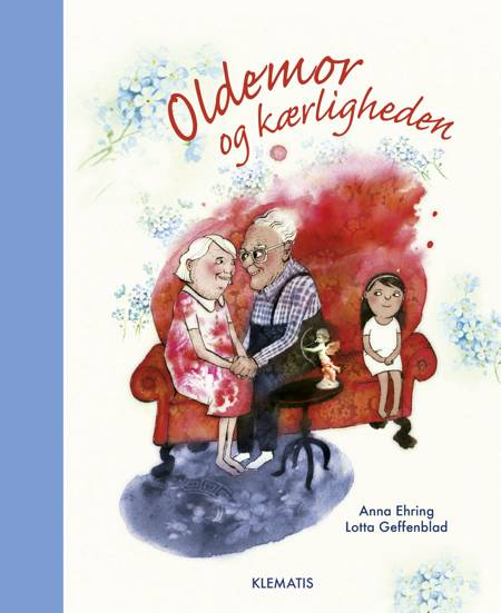 Oldemor og kærligheden af Anna Ehring