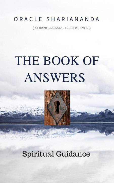 The Book of Answers af Oracle Shariananda