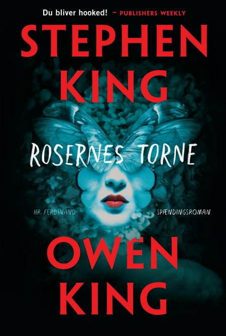 Rosernes torne af Stephen King og Owen King