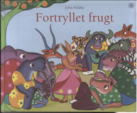 Fortryllet frugt af John Kilaka