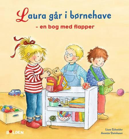 Laura går i børnehave af Liane Schneider