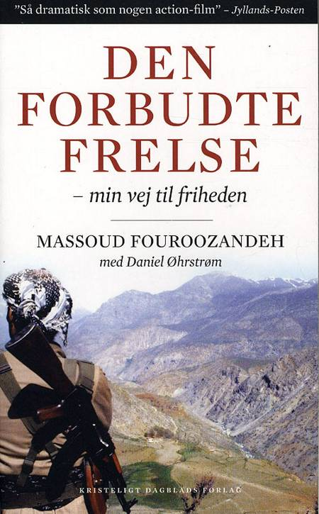 Den forbudte frelse af Daniel Øhrstrøm og Massoud Fouroozandeh