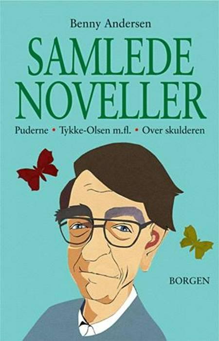 Samlede noveller af Benny Andersen