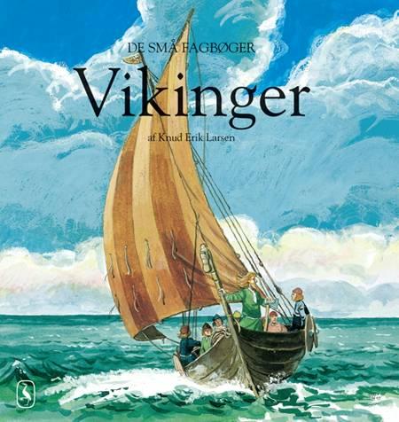 Vikinger af Knud Erik Larsen