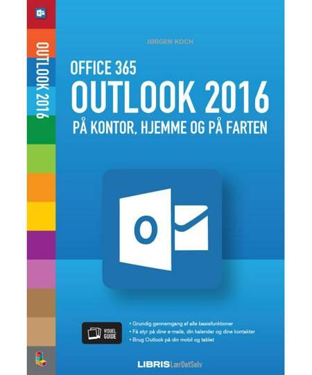Outlook 2016 af Jørgen Koch