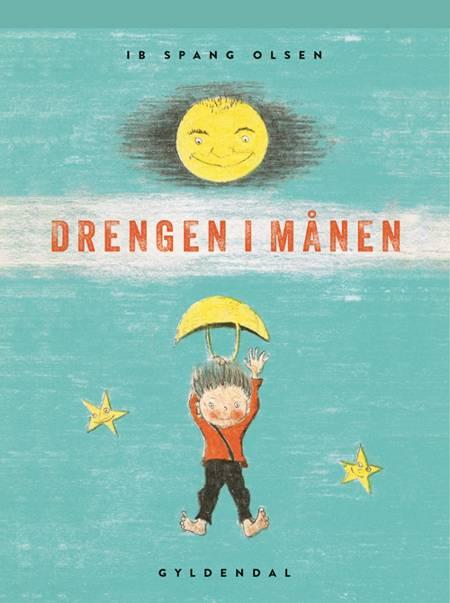 Drengen i månen af Ib Spang Olsen