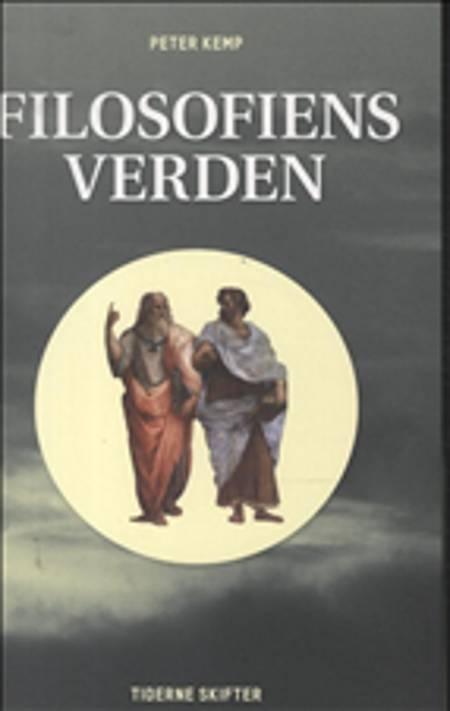 Filosofiens verden af Peter Kemp
