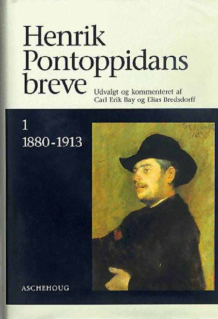 Henrik Pontoppidans breve af Henrik Pontoppidan
