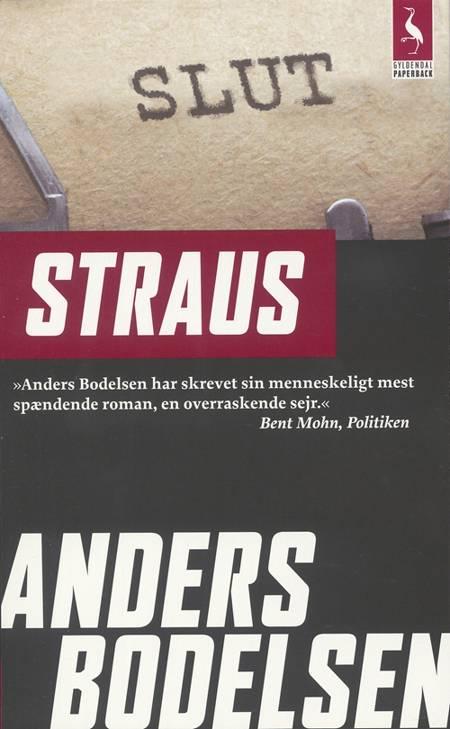Straus af Anders Bodelsen