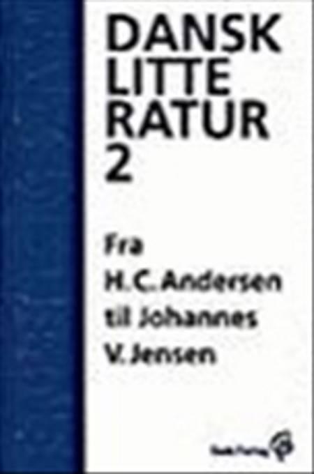 Falkenstjerne - dansk litteratur af Mogens Bjerring-Hansen, Anders Bollerup og Laurits Gregersen m.fl.
