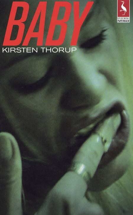 Baby af Kirsten Thorup
