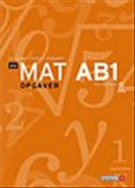 Mat AB1 af Jesper Frandsen, Jens Carstensen og Jens Studsgaard m.fl.