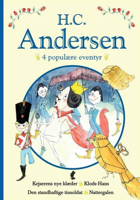 Hans mest elskede eventyr III af H.C. Andersen
