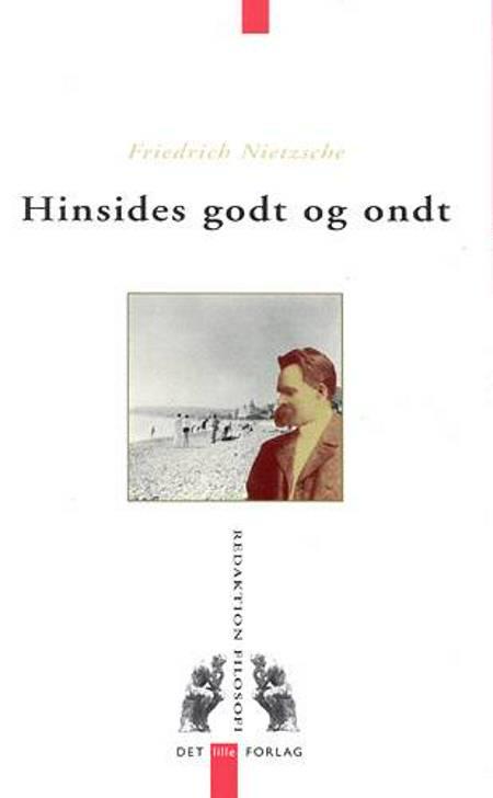 Hinsides godt og ondt af Nietzsche