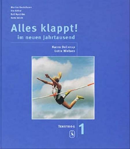 Alles klappt! im neuen Jahrtausend af Karen Dollerup, Lotte Nielsen og Almqvist og Wiksell Förlag AB/Liber AB