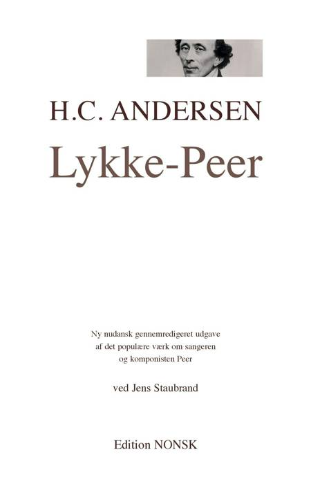 Lykke-Peer af H.C. Andersen