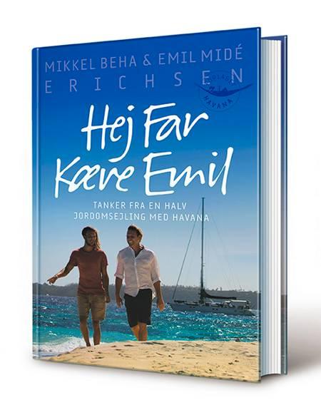 Hej far kære Emil af Mikkel Beha Erichsen og Emil Midé Erichsen