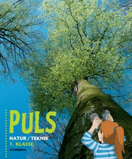 Puls - natur/teknik 3. klasse af Leif Schack-Nielsen, Erik Christensen, Tina Læbel, Rikke Risom, Anne Navntoft, Malene Grandjean og Katrine Harbo Jacobsen m.fl.