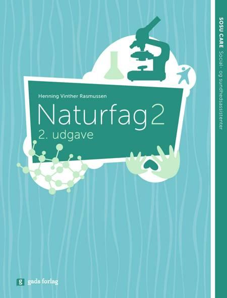 Naturfag 2 af Henning Vinther Rasmussen