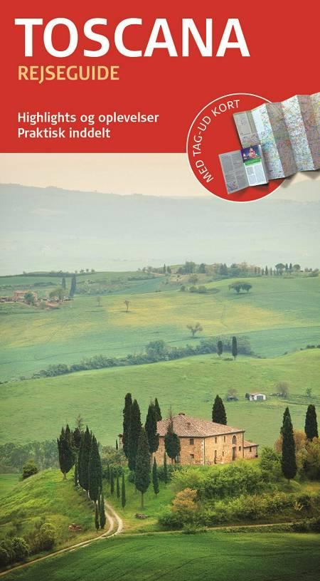 Toscana af Christoph Henning