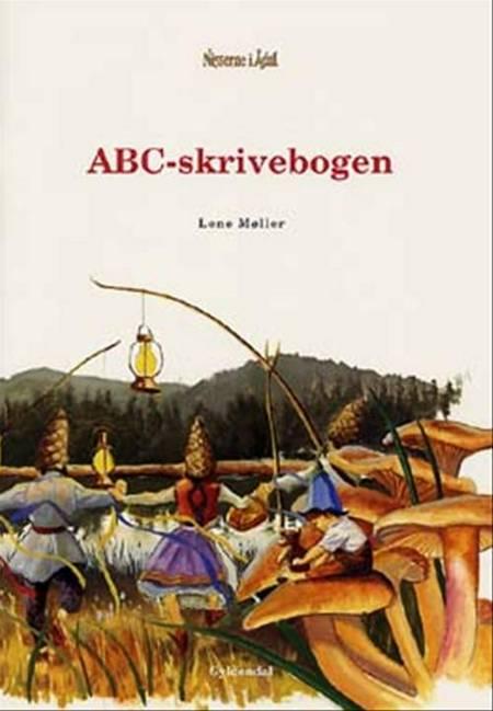 ABC-skrivebogen af Lene Møller