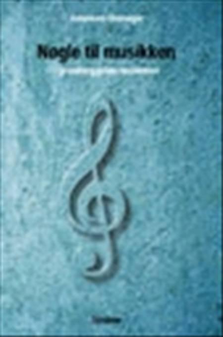 Nøgle til musikken af Johannes Grønager