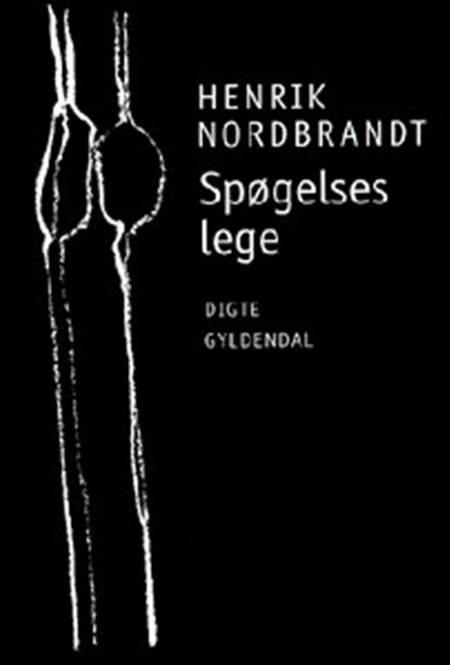 Spøgelseslege af Henrik Nordbrandt