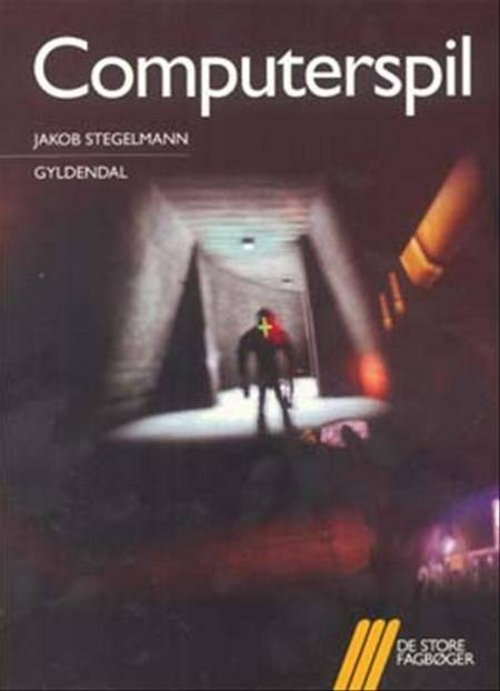Computerspil af Jakob Stegelmann