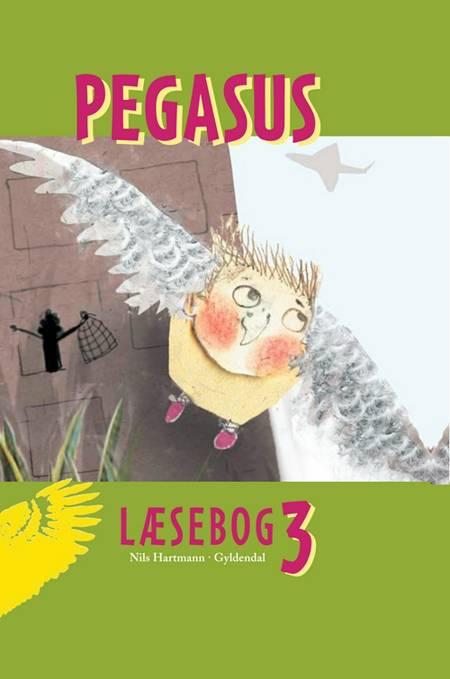 Pegasus 3 af Nils Hartmann, Cecilie Bogh og Joy Lieberkind