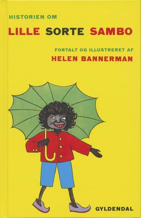 Historien om Lille Sorte Sambo af Helen Bannerman