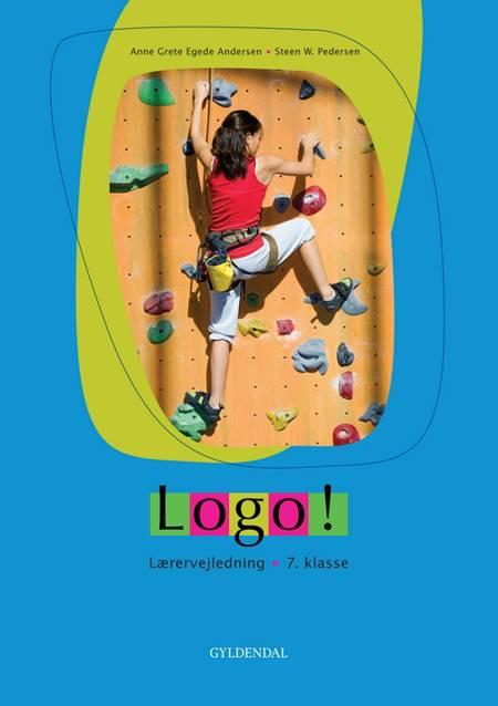 Logo! af Steen W. Pedersen, Robert Habeck, Andrea Paluch, Anne Grete Egede Andersen og Louise Berg Nielsen